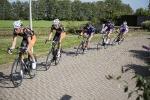 Amateurronde van Hasselt 2016